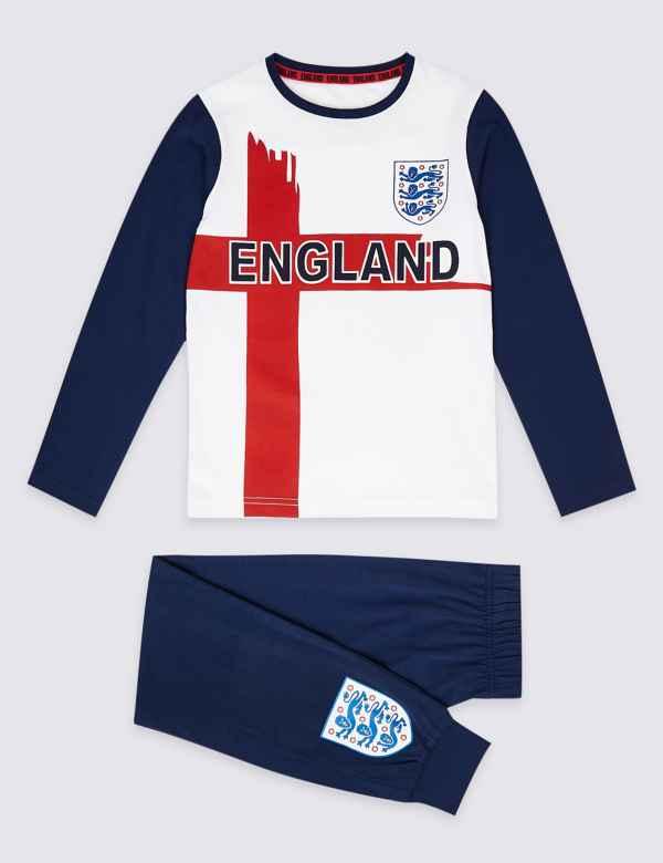 abed28427fcc8 England FA™ Pyjamas (3-16 Years)
