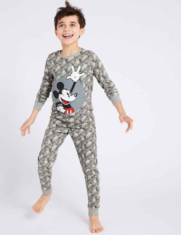 e3b64cfc8ba61 Mickey Mouse™ Pyjamas (7-16 Years)