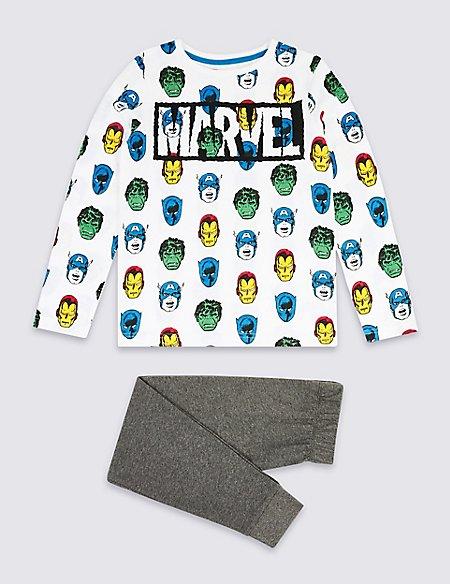 Marvel Heroes™ Pyjamas (5-14 Years)