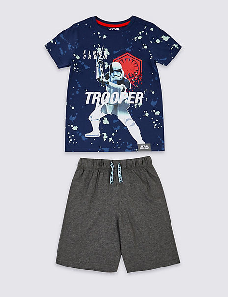 Star Wars™ Pyjamas (3-16 Years)