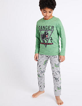 Cotton Rich Pyjamas (3-16 Years) ... 8dbc6536c