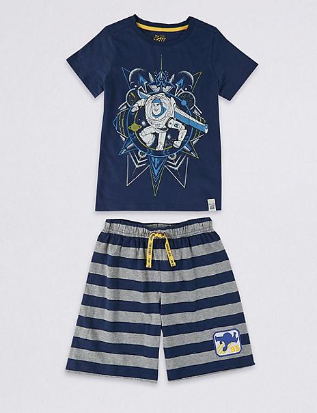 Toy Story™ Short Pyjamas (3-14 Years)