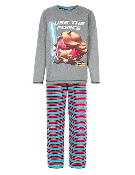 Angry Birds™ & Star Wars™ Pyjamas