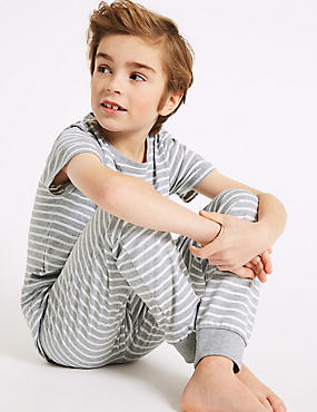 Striped Pyjamas (3-16 Years)