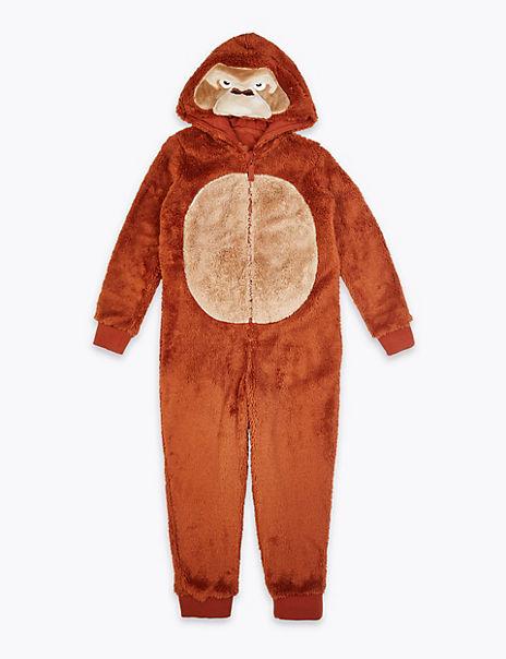 Orangutan Onesie (1-16 Years)
