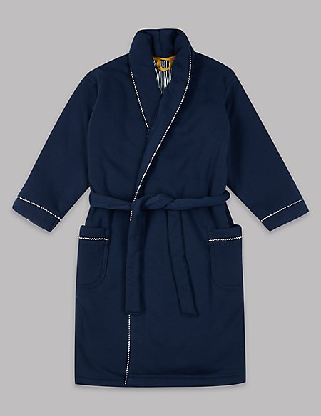 Dressing Gown (1-16 Years)