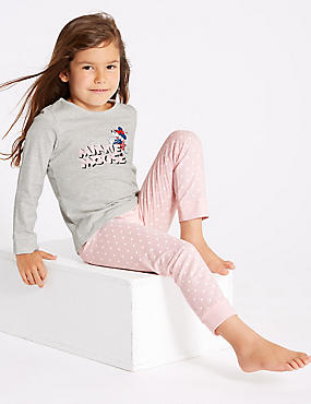 Minnie Mouse™ Pyjamas (2-10 Years)