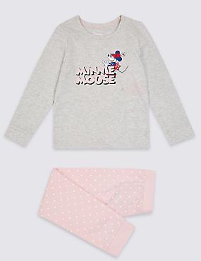 Minnie Mouse™ Pyjamas (2-10 Years)
