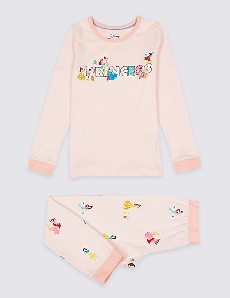 Disney Princess™ Pyjamas (2-10 Years)