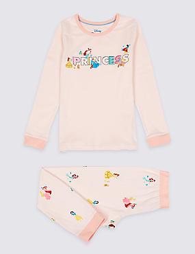 Disney Princess™ Pyjamas (2-10 Years)