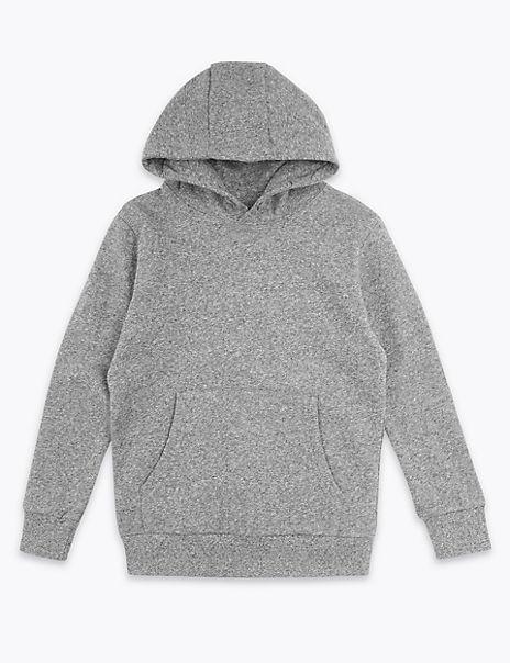 Hooded Top (3-16 Years)