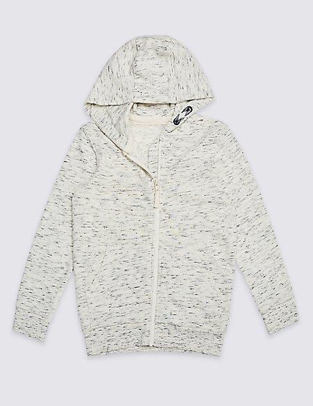 Cotton Rich Sweatshirt (3-14 Years)