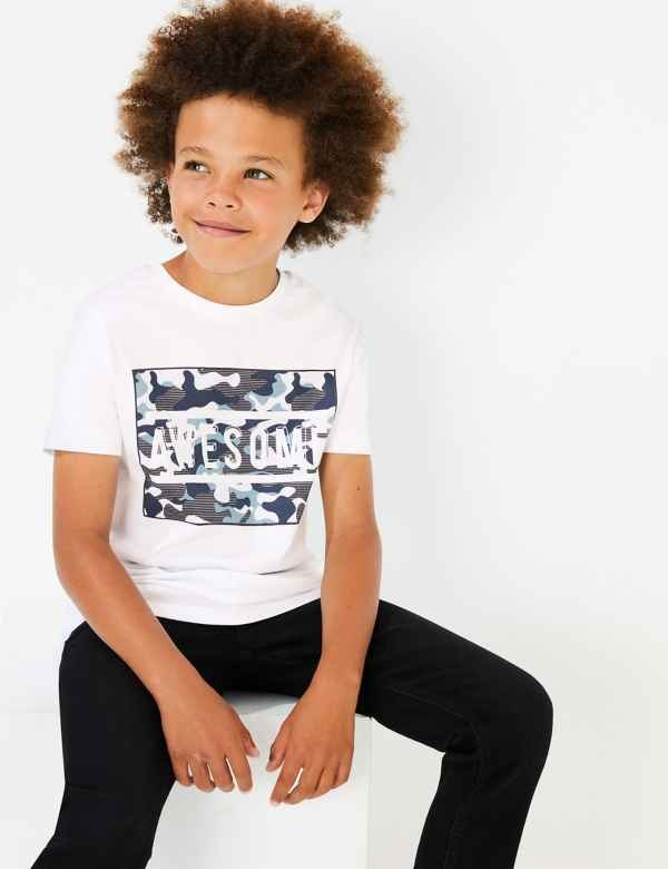 9967b11d339 Older boys | Boys Clothes | M&S