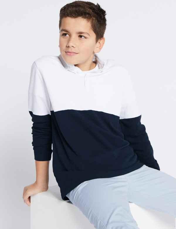 Boys Tops & T Shirts   M&S
