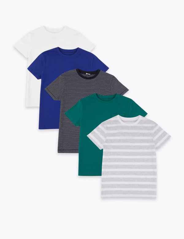 Boys Tops & T Shirts | M&S