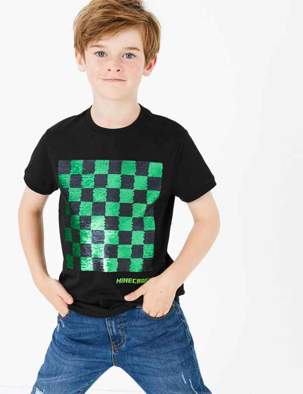 4419a8bc8 Boys Clothes | M&S