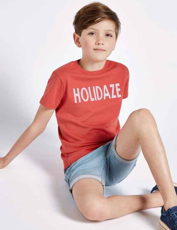 de38a9cae Boys Tops   T Shirts