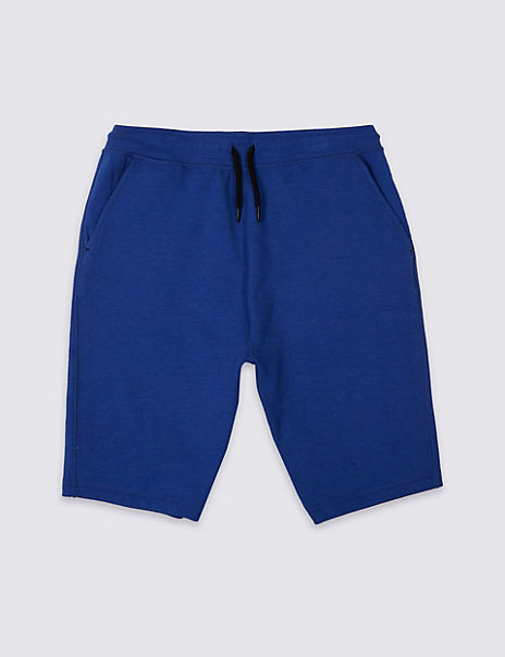 Easy Dressing Shorts (1-16 Years)