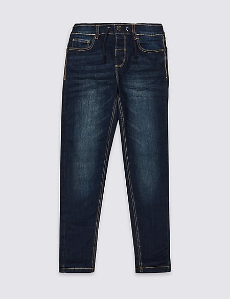 Easy Dressing Jeans (3-16 Years)