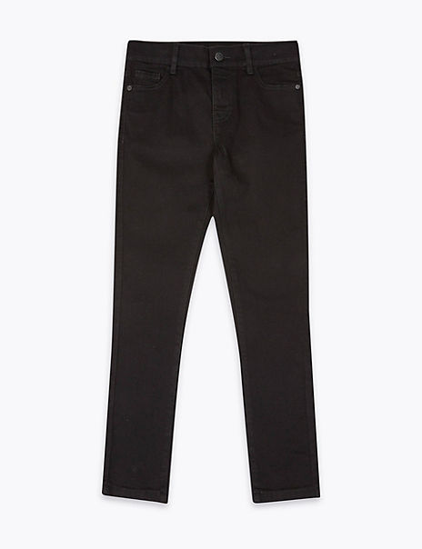 Skinny Fit Jeans (3-16 Years)