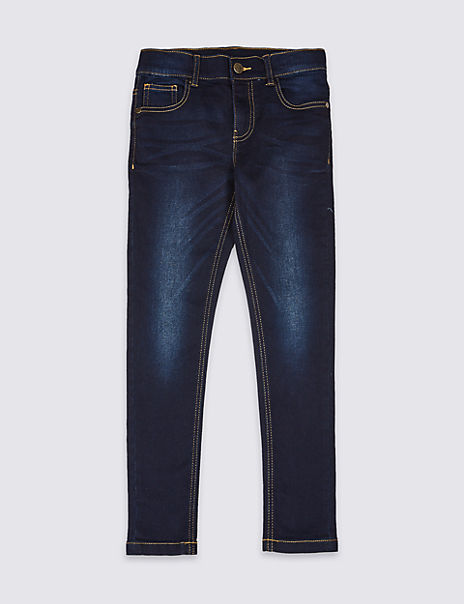 Super Skinny Fit Jeans (3-16 Years)