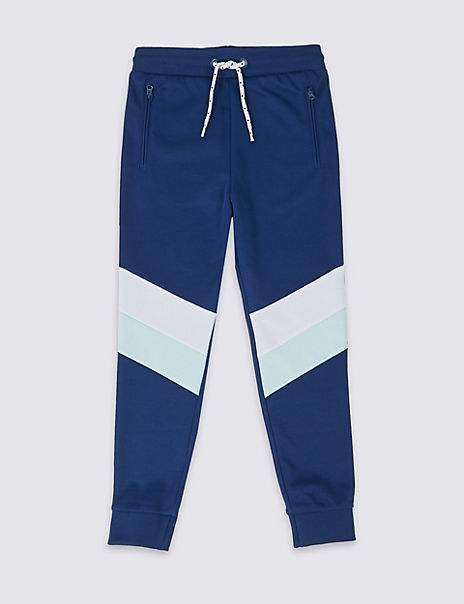 Trico Joggers (3-16 Years)