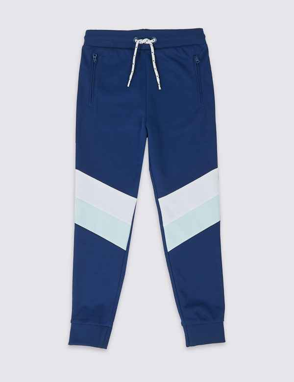 ad9ff17cc88bfa Boys Trousers Jeans & Shorts | M&S