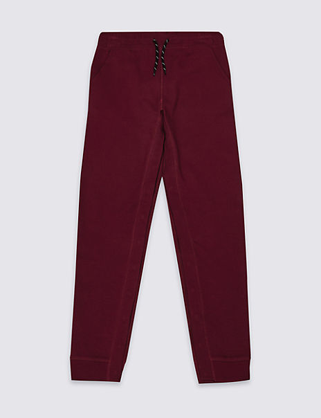 Easy Dressing Joggers (3-16 Years)