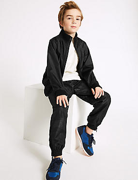 Shell Joggers (3-16 Years)