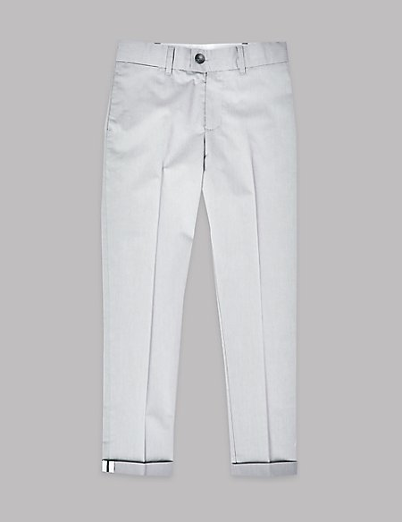 Cotton Rich Chinos (3-16 Years)