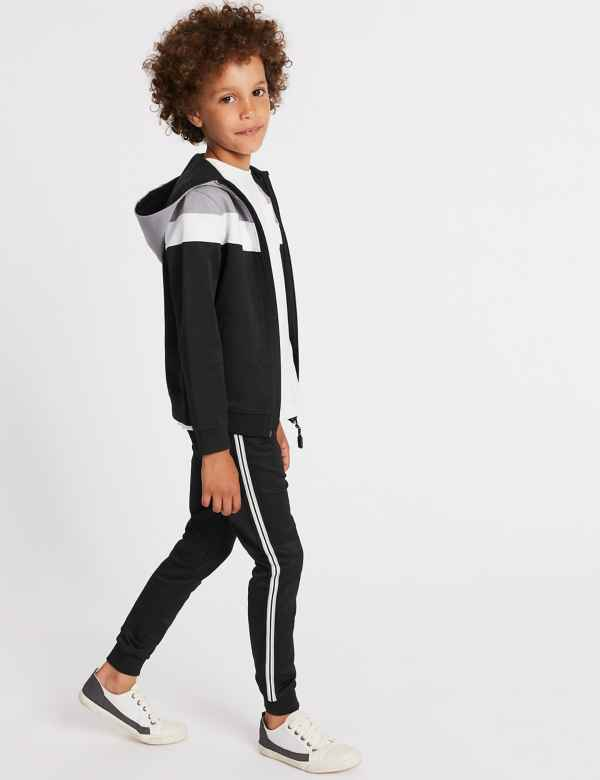 f4fe1cd40d5f83 Boys' Trousers | Boys' Joggers, Chinos & Smart Trousers | M&S