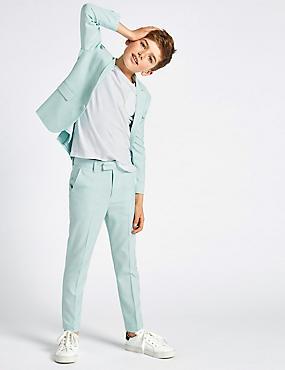 Pantalon de costume (du 3 au 16 ans) ... 3381323d215