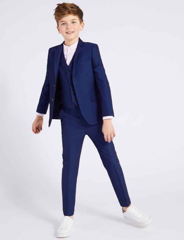 13215840996f7 Children's Wedding Outfits | Wedding Clothes for Kids | M&S