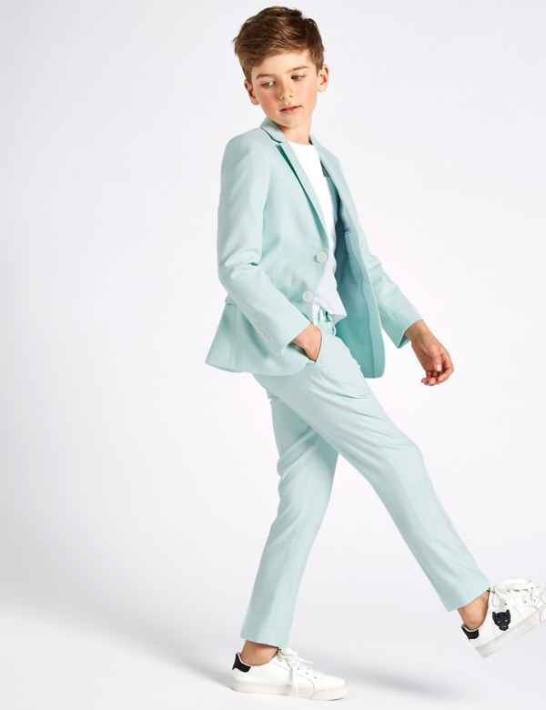 79bdf51564714 Suit Jacket (3-16 Years)