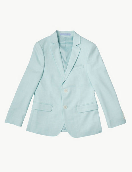 Suit Jacket (3-16 Years)