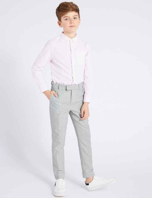ae5b89485d Boys Suits | M&S