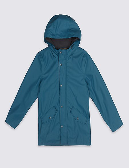 Fisherman Jacket with Stormwear™ (3-14 Years)