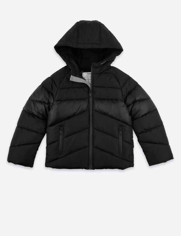 9dd2ef515 Boys Coats And Jackets | M&S