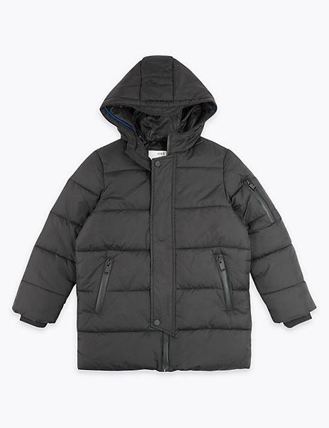 Stormwear™ Padded Coat (3-16 Years)