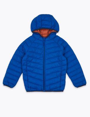 Stormwear™ Lightweight Padded Jacket (2-16 Yrs)