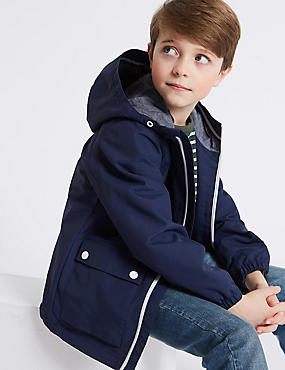 Anorak Jacket (3-16 Years)