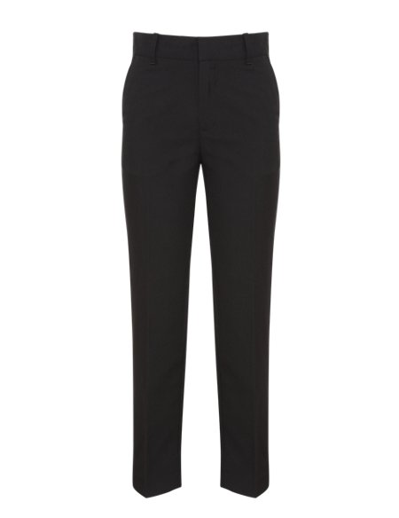 Active Waistband Trousers with Stormwear+™ (5-14 Years)