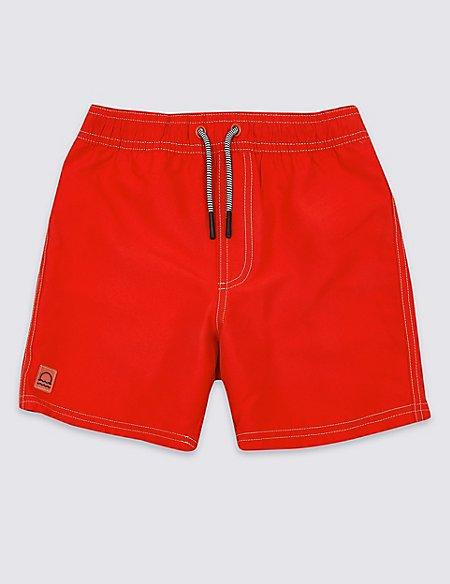 Swim Shorts with Sun Smart UPF50+ (18 Months - 16 Years)