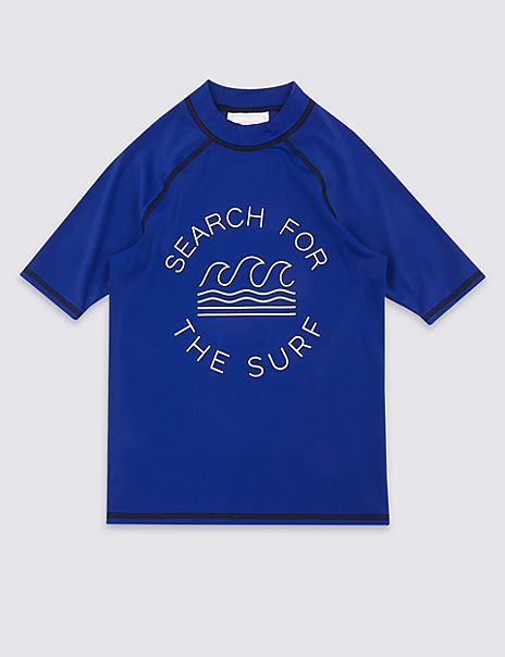 Search for the Surf Rash Vest (3-16 Years)
