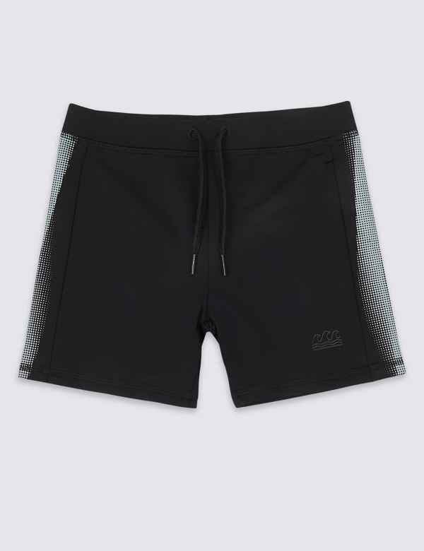 7d4d568ed247a Gradient Side Swim Trunks (3-16 Years)