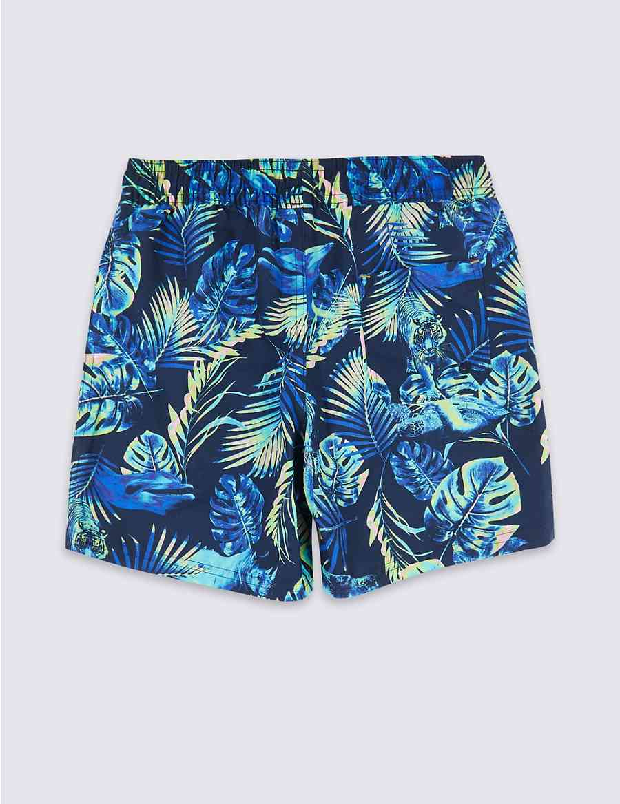 1d638067a3 Product images. Skip Carousel. Swim Shorts with Sun Smart ...