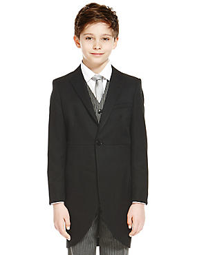 Morning Blazer (3-14 Years)