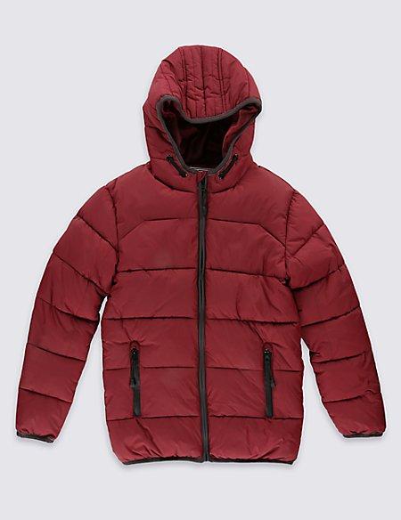 Stormwear™ Padded Coat (5-14 Years)