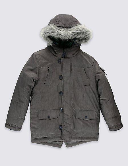 3 in 1 Stormwear™ Parka Jacket (5-14 Years)