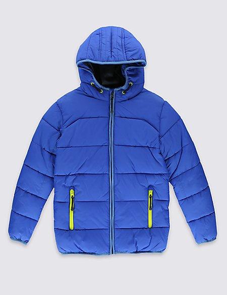 Stormwear™ Hooded Coat (5-14 Years)